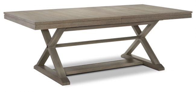 Highline Trestle Table