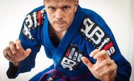 BJJ Tournament Tips: How to Get Your Mind in the Game Instead of Simply Showing Up