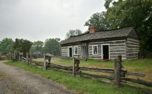 Abe Lincoln's Cabin