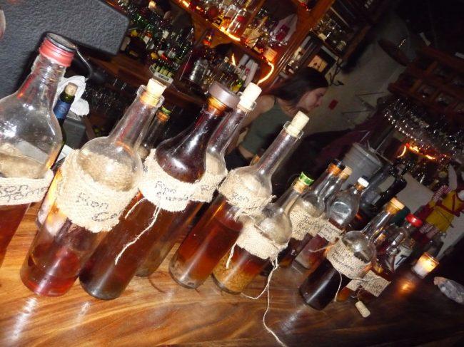 Rum, Rum, Rum