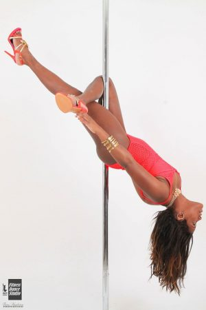 Pole dance: the most beautiful sin