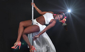 Pole Dance – A Beautiful Sin