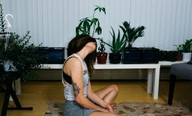 Creating a Home Meditation Space