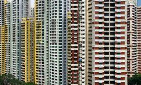 Surprising Interior Makeovers in Singapore's Public Housing Flats