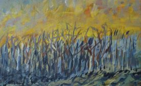 Eisert Hall – Canadian Artist, British Columbia, Canada