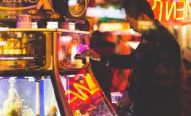 Life With An Addiction – Problem Gambling