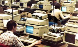 Planned Obsolescence in Education