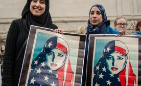 The Case for Refugees in America