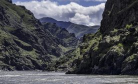 Hells Canyon: The Cooler Side of Hades