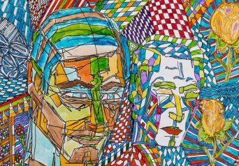 Mars Trojan–ELON–The Shroud