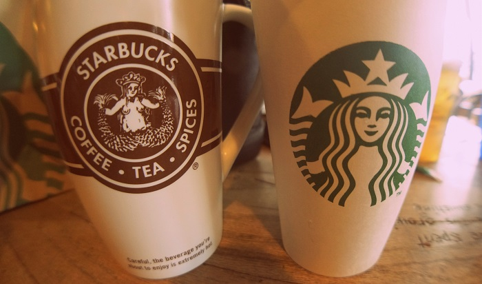 What S Behind The Successful Starbucks Logo History Life