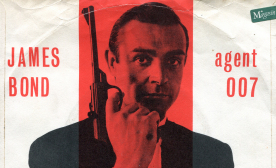Bond & Bang Bang: The Life and Work of Ian Fleming