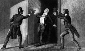 Assassination of Spencer Perceval
