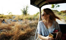 5 Reasons Why Traveling is Good for the Soul