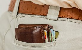 What To Do If Your Wallet Is Stolen When Abroad