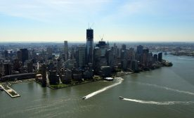 Never a Dull Moment in New York: A City for All Seasons