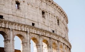 Roman Plumbing and the Fall of the Roman Empire