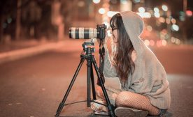 The Unique Challenges of Starting Your Photography Business