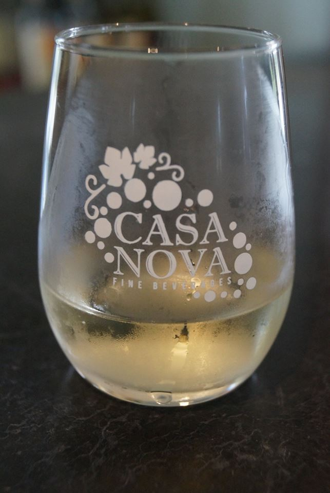 Casa Nova Fine Beverages