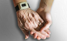Self-Care for Alzheimer's Caregivers