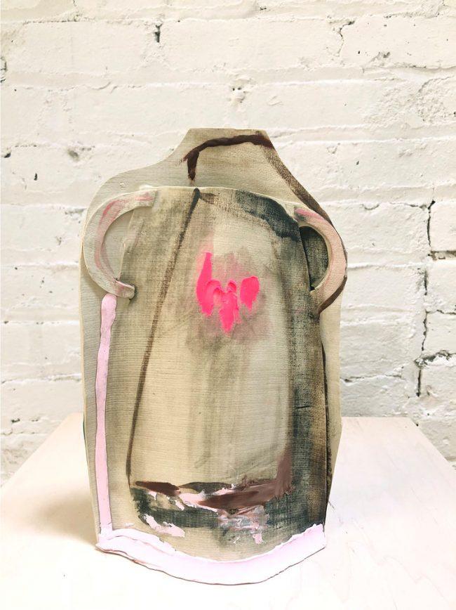 Alison Owen - daily vase 1