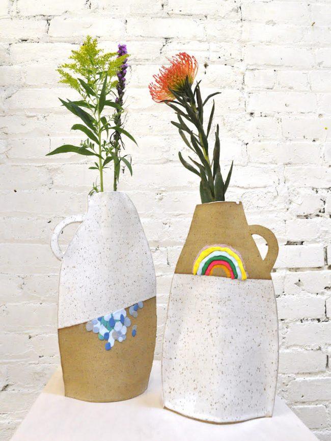 Alison Owen - daily vase 2