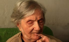 Anticipating the Worst: Creating a Safe Environment for an Alzheimer's Patient