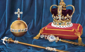 Crown Jewels of the UK