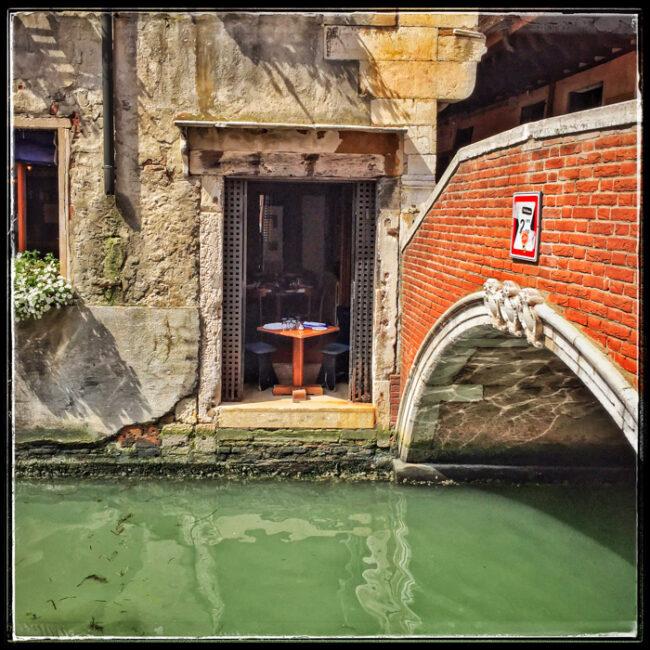 Invito Romantico - Venezia