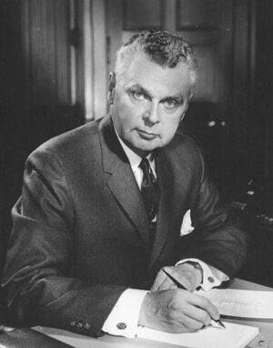 John G. Diefenbaker
