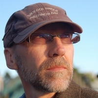 Gravatar icon of steven erikson