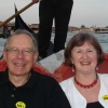 John and Sandra Nowlan